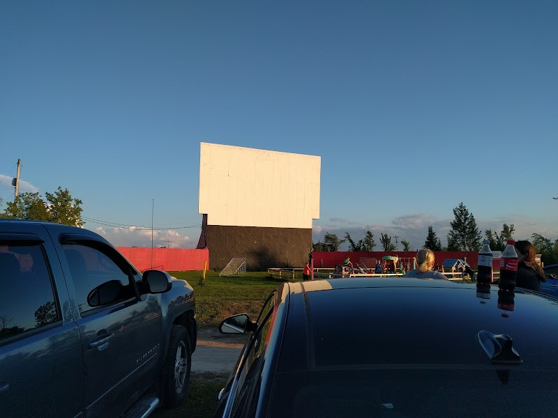 Foto de Lindsay Twin Drive-In Theatre