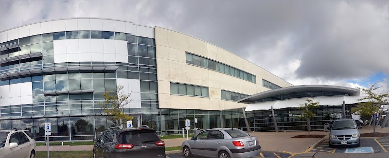 Foto de William Osler Health System - Brampton Civic Hospital